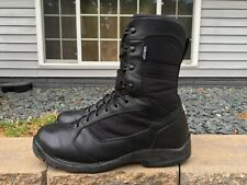 "Men's Danner 8"" Striker Torrent Tactical Boots Size 10 D"