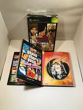 Grand Theft Auto: The Trilogy PlayStation 2 Tested Complete CIB Clean Discs
