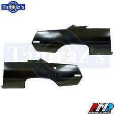 70 71 Dodge Dart OE Style Rear Quarter Panel AMD - Pair LH & RH