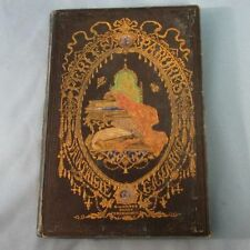Europe Illustrated Hardcover Antiquarian & Collectible Books