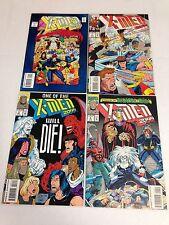 X-Men 2099 #1 #2 #3 #4 #5 #6 #7 #8 #9 #10 #11 through #35 plus both #25, special