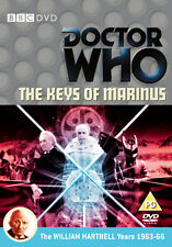 DOCTOR WHO - KEY OF MARINUS (CLASSIC) - DVD - REGION 2 UK