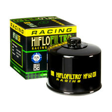 FILTRO RACING HIFLO HF160RC PER BMW F800 GS Trophy  12