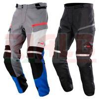 Pantaloni Moto Impermeabili Alpinestars VALPARAISO DRYSTAR Pants con Protezioni