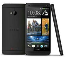 "Unlocked 4.7"" HTC One M7 32GB 4G LTE GSM Android WiFi Mobile Smart Phone UK"