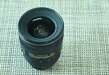 Nikon AF-S Nikkor 17-35mm f2.8 ED