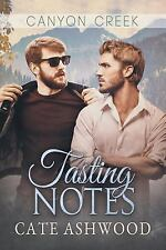 Tasting Notes by Cate Ashwood (2015, Paperback)