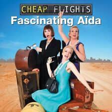 Fascinating Aïda - Cheap Flights [CD]