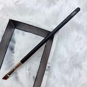 NARS  Angled Eyeliner Brush #38 - brand new sealed cream liner brow brush