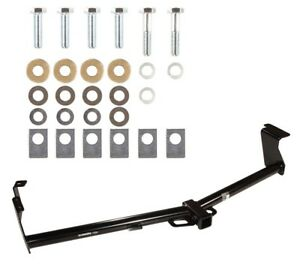 """Trailer Tow Hitch For 11-16 Nissan Quest All Styles 2"""" Towing Receiver Class 3"""