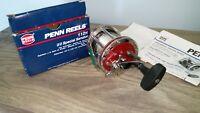 Penn 112H 3/0 Senator Reel w/ Box made in USA Free Shipping