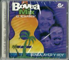 Bovea Mix El Autentico Ayer Hoy Music CD New