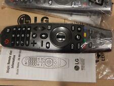 GENUINE BRAND NEW LG MAGIC REMOTE AN-MR18BA FOR LG SMART TVs  Australian Seller