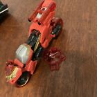Ransack 100% Complete Scout Cybertron Transformers