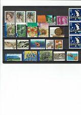 Nice used Stamps off Australia/Australië.