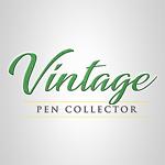 Vintage Pen Collector