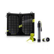 GOAL ZERO Switch 10 USB Multi-Tool kit Nomad 7 Solar Light/Fan/Power/Charger