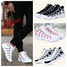Outdoor Men's Women's Sports Shoes Fashion Comfortable Running Athletic Shoes