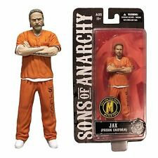 Sons of Anarchy Jax Orange Prison Outfit 2014 Convention exclusive - New in hand