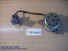 Blower Motor Fan Radiator Fan Corsa C Tigra B 1,0 1,2 1,4+1,3 1,7 Dti Vauxhall