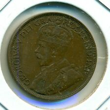 1914 CANADA LARGE CENT, NICE VERY FINE-EXTRA FINE, GREAT PRICE!