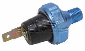 Fuelmiser Switch Oil Pressure Warning Light CPS37 fits Kia K2700 2.7 D (SD)