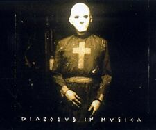 SLAYER - Diabolus in Musica - CD ** Brand New ** FREE SHIPPING