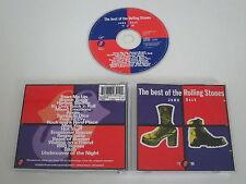 THE ROLLING STONES/JUMP BACK ´71-´93 - THE BEST OF(VIRGIN CDV 2726) CD ÁLBUM