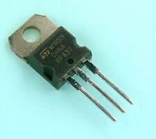 6pcs IRF830 ST Microelectronics MOSFET N-Channel 500V 4.5A TO-220