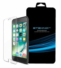 Tempered Glass Screen Protector Film For iPhone 7 Plus eTEKNIC Glass Armour