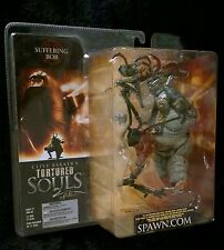 Clive Barker's Tortured Souls series 2 the fallen suffering bob McFarlane Toys
