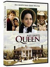 Alex Haley's Queen * NEU OVP * 2 DVDs * Halle Berry, Martin Sheen