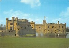 BR91075 leeds castle near maidstone kent uk