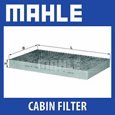 Mahle Pollen Air Filter - For Cabin Filter - LAK93 - Fits Audi A6 MK2