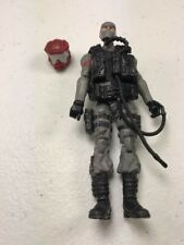 GI Joe Cobra ROC Rise Of Cobra Figure Lot Firefly Red Helmet