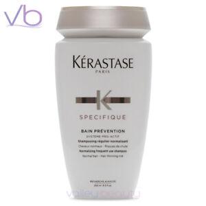 KERASTASE Specifique Bain Prevention Anti Hair Loss Shampoo, 250ml (NEW PACKAGE)