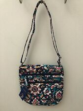 Vera Bradley Harry Potter Home To Hogwarts Triple Zip Hipster - SOLD OUT!!!