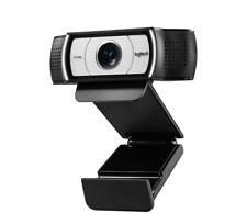 Logitech C930e USB Desktop or Laptop Webcam HD 1080p