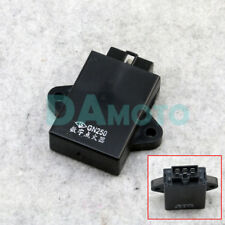 Racing Modified CDI For SUZUKI GN250 Loncin 300 ATV-300 Digital Ignition Control