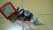 Honda Cub C50 C65 Early Model Ignition Switch NOS Genuine Japan 35100-041-000