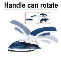 1000W Rotatable 3 Gears Handheld   Portable Travel Fabric Mini   !! !F