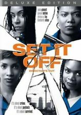 Set It off De 0794043125515 With Vincent Baum DVD Region 1