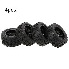 1:10 RC Model Tires For HSP HPI Redcat Car Replaces Monster Truck Wheel Rim 4x
