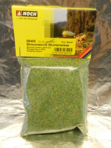 ** Noch 08400 Flower Meadow Scatter Material (42g)