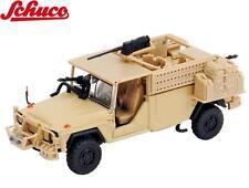 Schuco H0 452624700 Serval ISAF 1:87 NUOVO + conf. orig.
