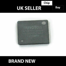 2x New NUVOTON NPCE781LAODX NPCE781LA0DX QFP IC Chip Power Chip