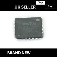 1x New NUVOTON NPCE781LAODX NPCE781LA0DX QFP IC Chip Power Chip