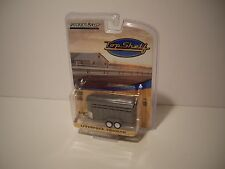 1/64 TOP SHELF REPLICAS GREENLIGHT LIMITED EDITION LIVESTOCK TRAILER DCP TIE