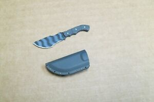 "SIDESHOW Loose G.I. Joe Zartan Knife for 1/6 Scale 12"" Action Figures"