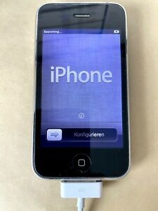 Apple iPhone 3GS (Vodafone) 8GB - Black Mobile Phone Smartphone